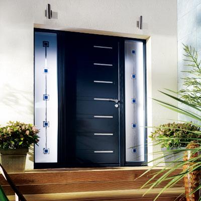 Atoutbaie vannes articles - Porte d entree aluminium castorama ...